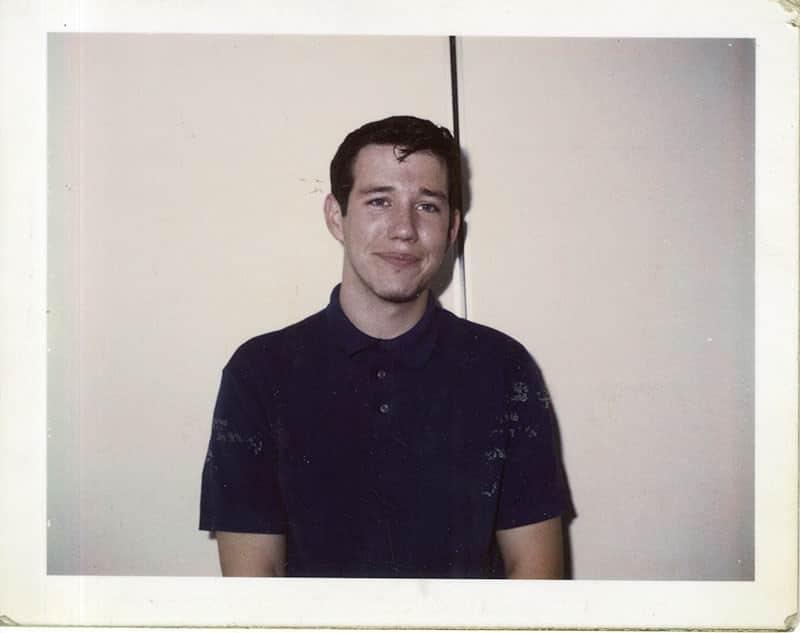 عکسهای مربوط به اپیزود ۲۱؛ ماجراهای مارتین مک نلیزمان تقریبی مطالعه: ۱ دقیقه
