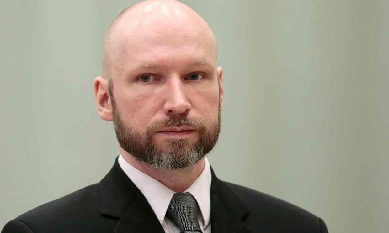 دادگاه تجدید نظر اسلو: رفتار با آندرس برویک غیر انسانی نبوده استزمان تقریبی مطالعه: ۲ دقیقه