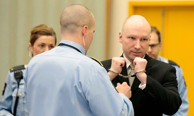 آندرس بریویک عامل قتلعام نروژ: دولت میخواهد من را بکشد.زمان تقریبی مطالعه: ۳ دقیقه