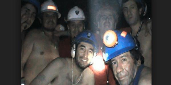 شصت و نه روز مقاومت؛ درسهای مهم معدنچیان شیلی به آتشنشانهازمان تقریبی مطالعه: ۴ دقیقه