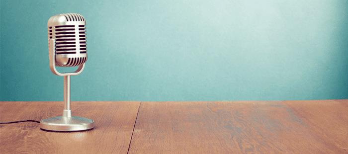 آموزش ساخت پادکست – چهطور صدا ضبط کنیم