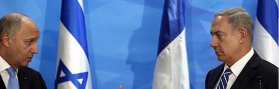 فابیوس نتانیاهو