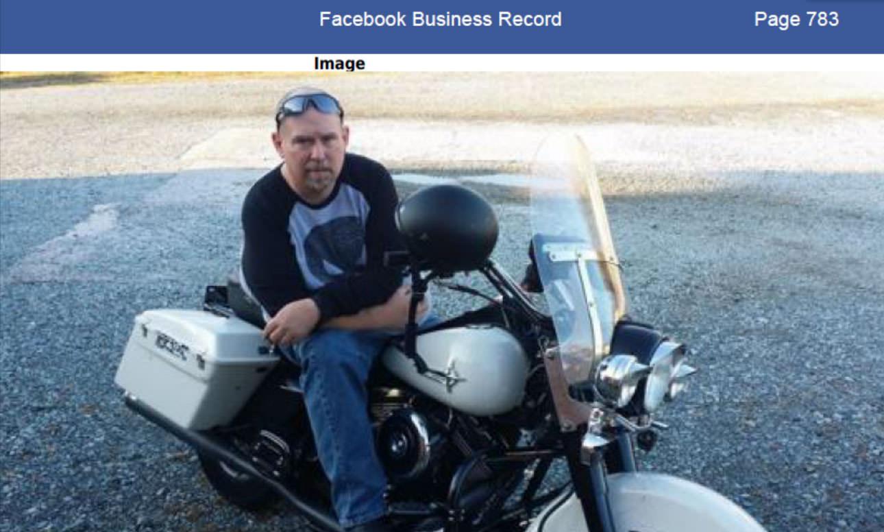 اطلاعات جدید فیسبوکی درباره دو متهم به قتل کاترین لیزمان تقریبی مطالعه: ۲ دقیقه