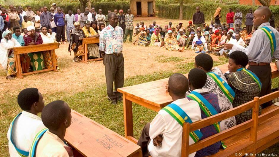 بررسی آکادمیک روشهای دفاع متهمین نسلکشی رواندا در دادگاهزمان تقریبی مطالعه: ۱ دقیقه