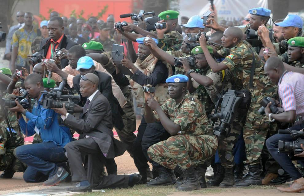 سازمان ملل بالاخره پذیرفت نسلکشی رواندا برعلیه قوم توتسی بودهاستزمان تقریبی مطالعه: ۲ دقیقه