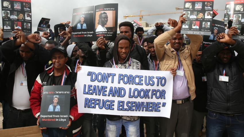 رواندا: ما در مسایل مربوط به مهاجران اسراییل دخالتی نداریمزمان تقریبی مطالعه: ۱ دقیقه