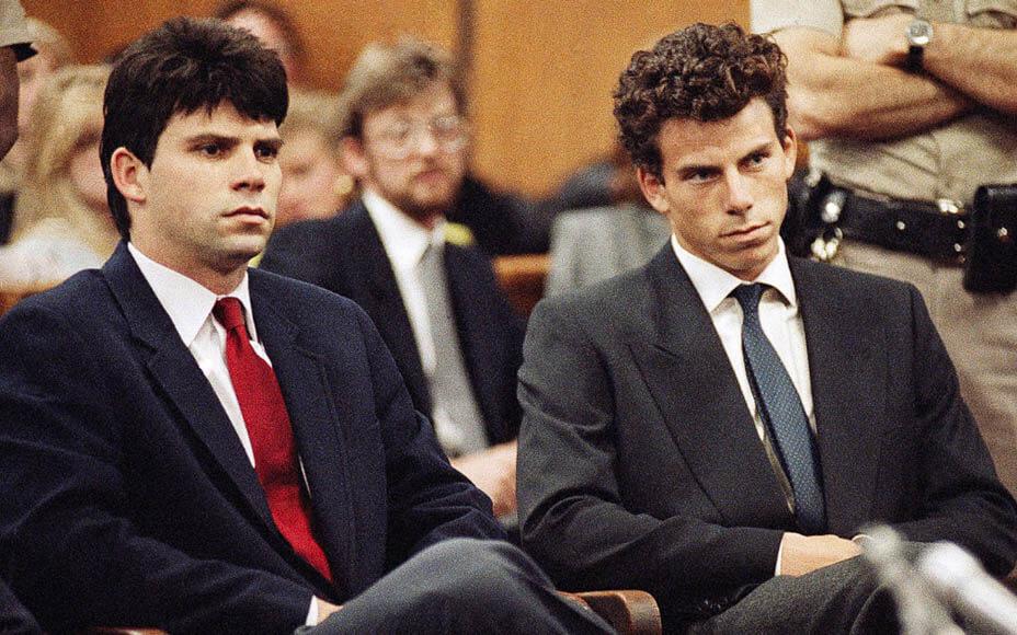 از حالا برادران منندز در زندانی مشترک نگهداری میشوند.زمان تقریبی مطالعه: ۲ دقیقه