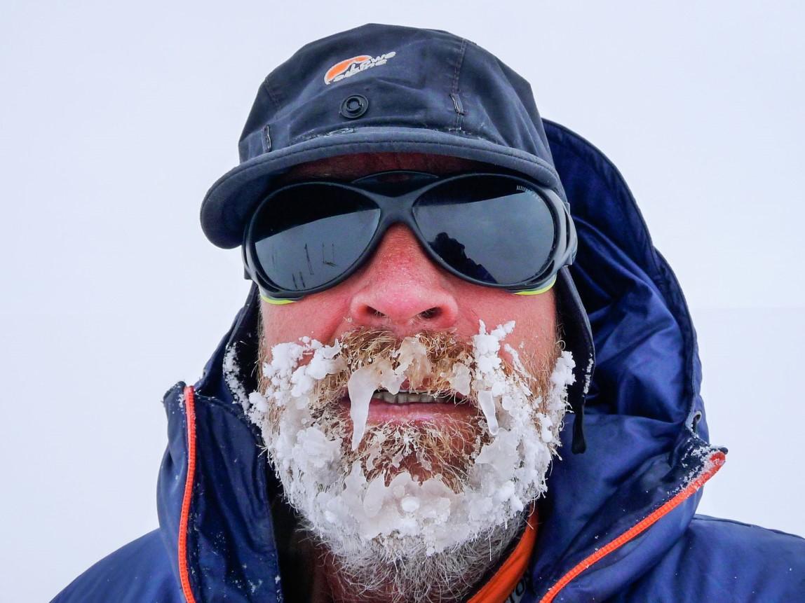 عکسهای مربوط به اپیزود ۳۷، جنوبگان، بخش اولزمان تقریبی مطالعه: ۳ دقیقه