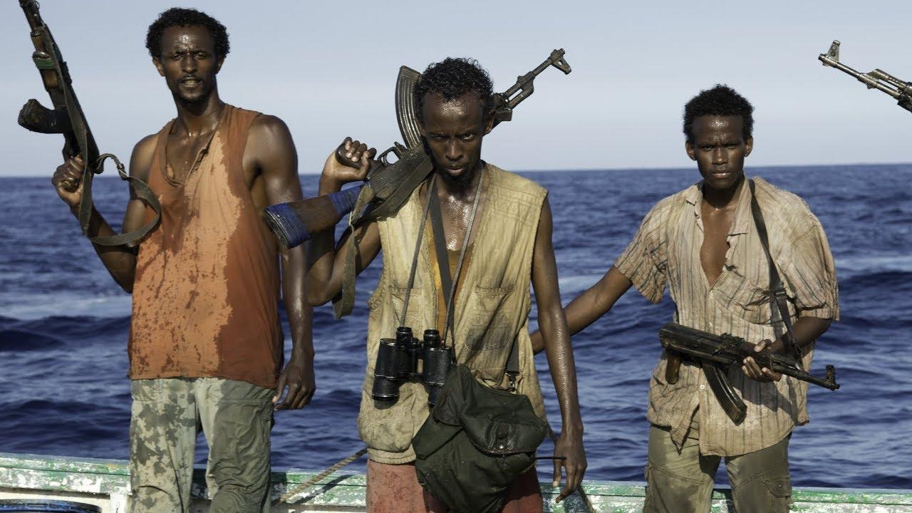 بیشتر حملات دزدان دریایی پایان خوش هالیوودی ندارندزمان تقریبی مطالعه: ۴ دقیقه