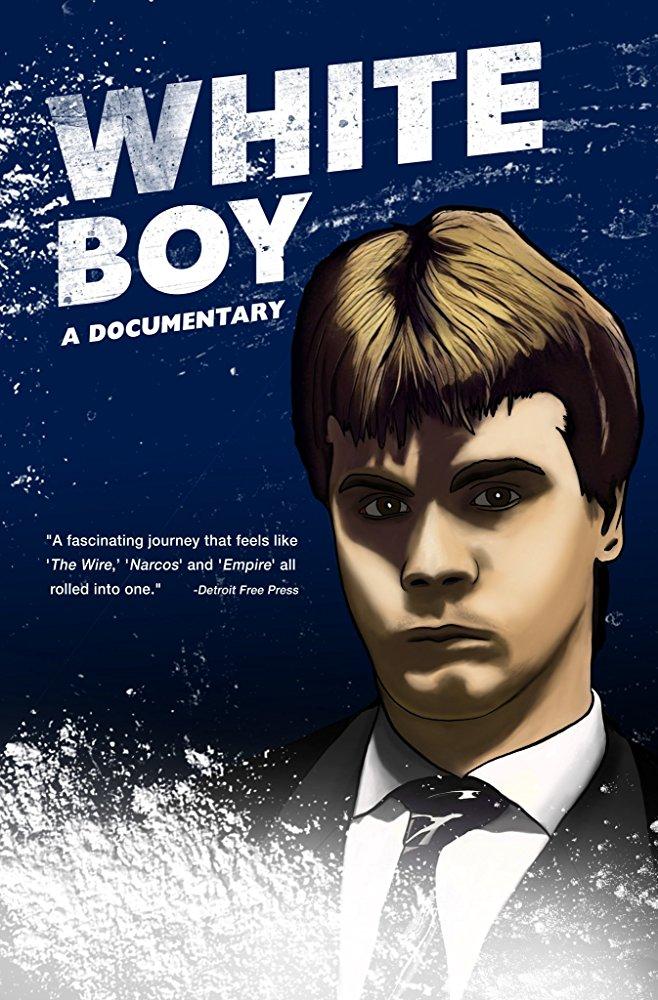 مستند «White Boy» بهزودی رونمایی میشود + ویدیوزمان تقریبی مطالعه: ۲ دقیقه