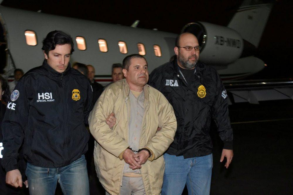 چه کسانی در دادگاه الچاپو شهادت میدهند؟زمان تقریبی مطالعه: ۴ دقیقه