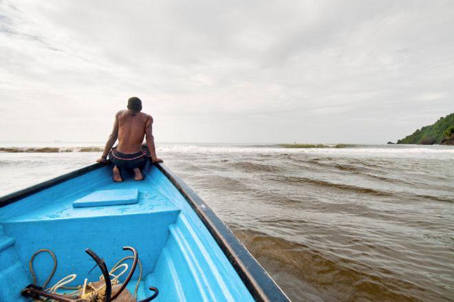 دزدان دریایی ونزوئلا- معضل تازه کارائیبزمان تقریبی مطالعه: ۵ دقیقه