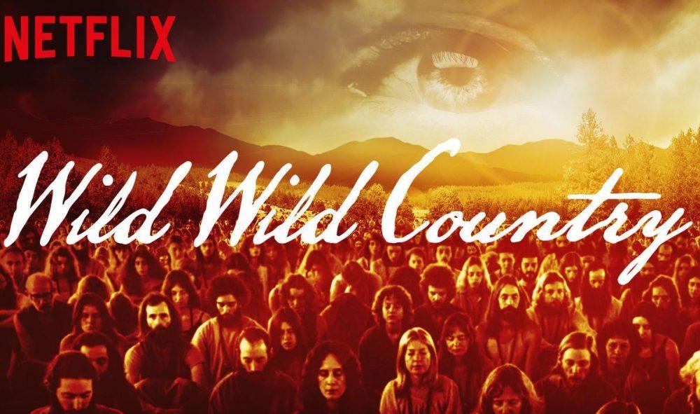 تشکیل پرونده نقض کپیرایت برای مستند Wild Wild Countryزمان تقریبی مطالعه: ۲ دقیقه