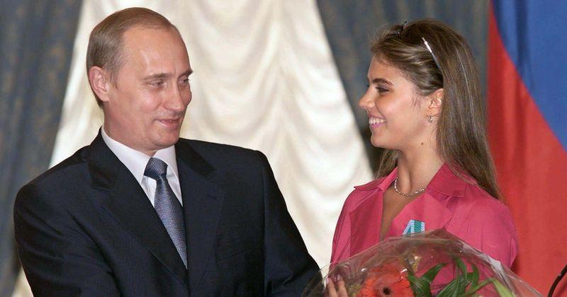 به دنیا آمدن دوقلوهای معشوقهی ولادیمیر پوتین تحت تدابیر شدید امنیتی