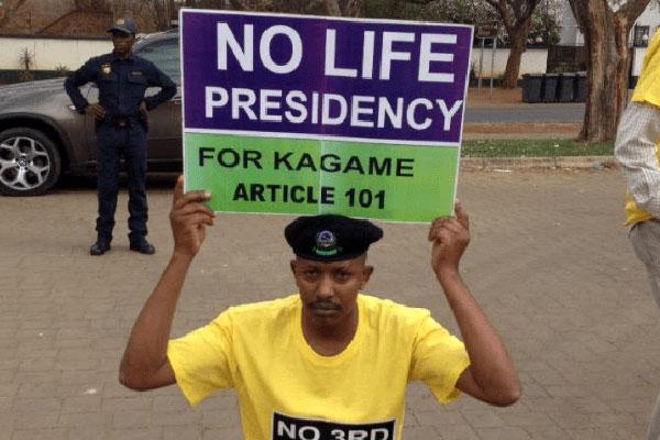 بادیگارد سابق رییس جمهور رواندا، در آفریقای جنوبی کشته شدزمان تقریبی مطالعه: ۳ دقیقه