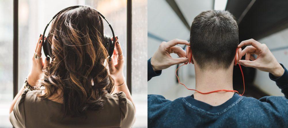 چهجور آدمهایی پادکست میشنوند؟زمان تقریبی مطالعه: ۴ دقیقه
