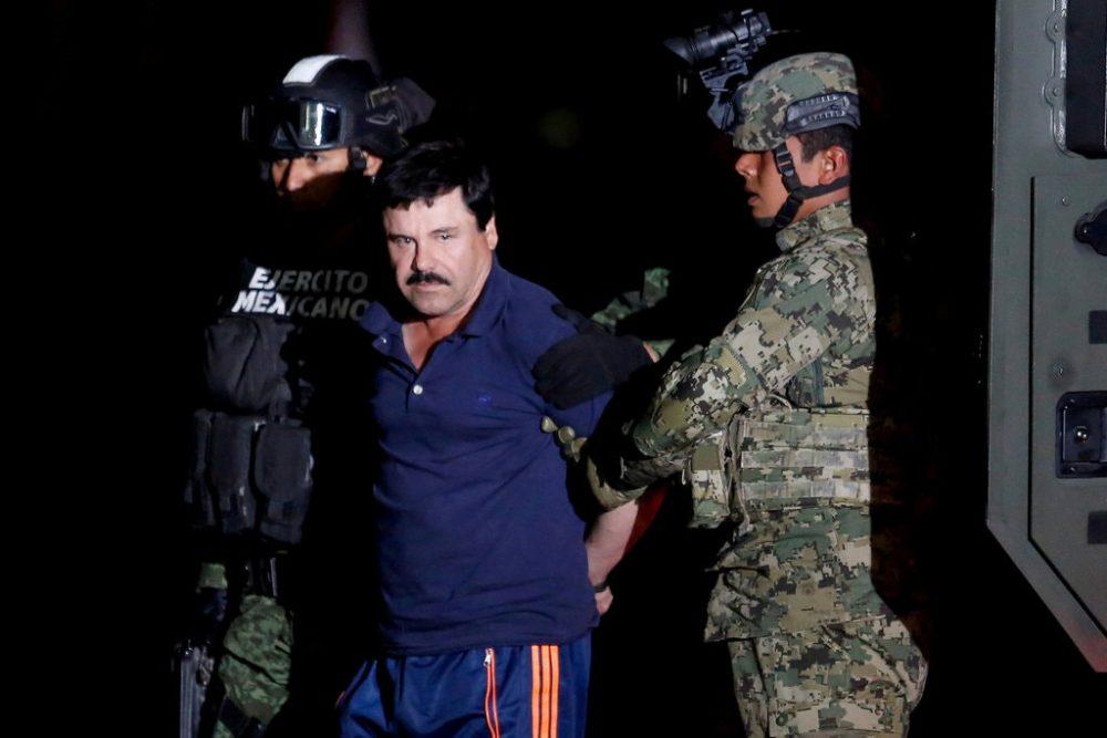 اعلام حکم نهایی ال چاپو، ناپدید شدن او و واکنش رییس جمهور مکزیکزمان تقریبی مطالعه: ۴ دقیقه