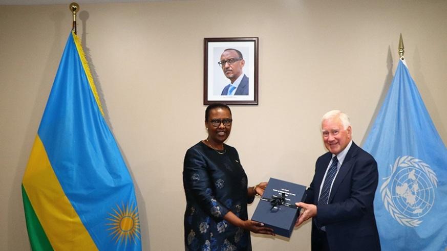 نسلکشی رواندا: نیوزیلند مستندات بایگانی دیپلماتیک خود را ارائه میکندزمان تقریبی مطالعه: ۳ دقیقه
