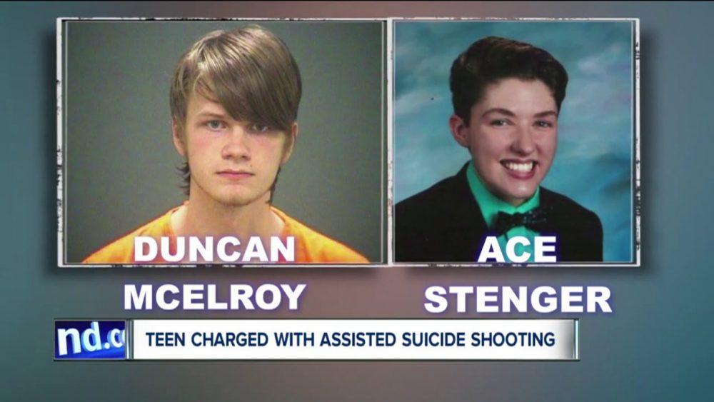 یک جوان دیگر به همکاری در خودکشی دوستش متهم شدزمان تقریبی مطالعه: ۲ دقیقه