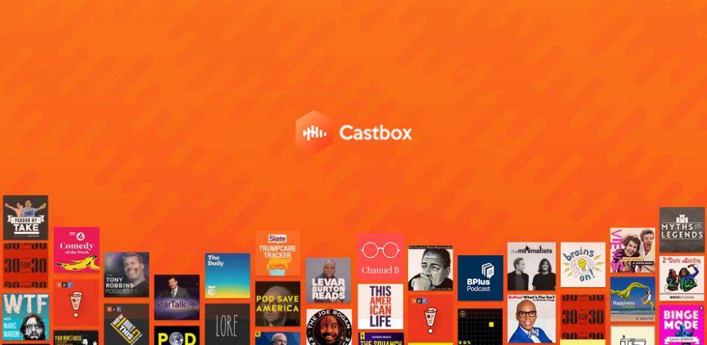 آموزش تصویری استفاده از اپلیکیشن پادکستخوان کست باکس (Castbox)زمان تقریبی مطالعه: ۲ دقیقه