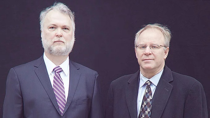 Waco Lawyers Rob Owen and Raoul Schonemann