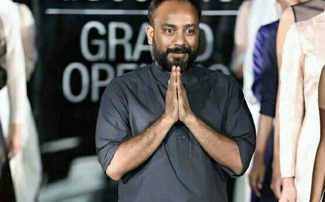 Sanjay سانجی طراح هند