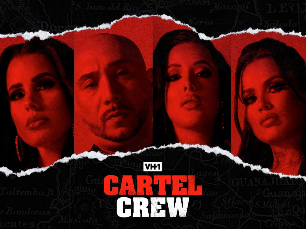 Cartel Crew کارتل کرو