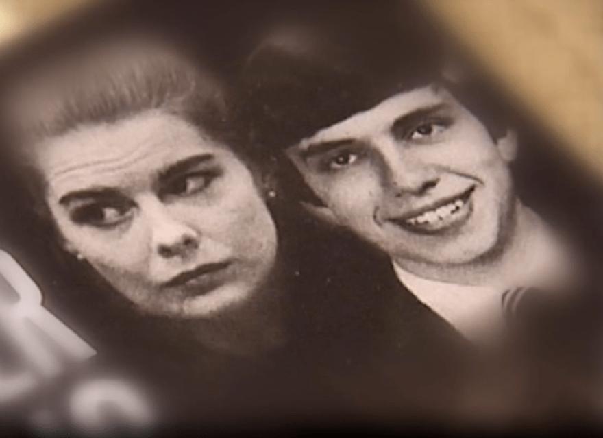ینس سورینگ و الیزابت هیسوم