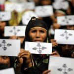 زنان روهینجایی قربانی نسلکشی