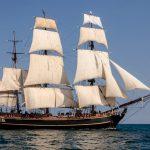 Hms Bounty کشتی بونتی