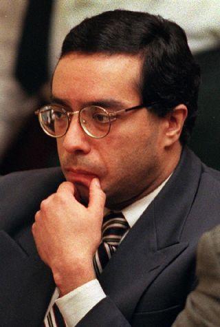 Daniel Lugo، نخبگان عضلانی