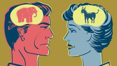بیولوژی و باور سیاسی