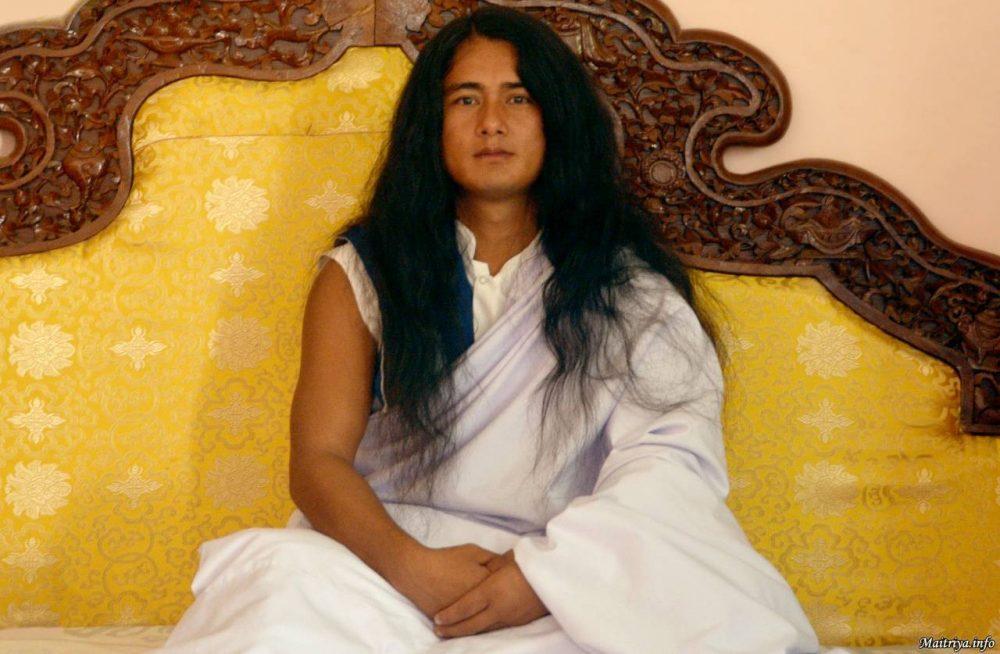 اخبار تکمیلی دربارهی رام بهادر بامجون یا پسر بودا
