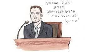 جرد دریگیاین (Jared Der-Yeghiayan)