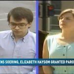Elizabeth Haysom And Jens Soering