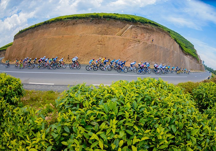 Tour Du Rwanda Is Ranked Among Africa's Top Two Cycling Events