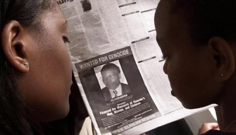 Rwandan Genocid Kaboga
