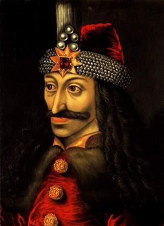 پادشاه رومانی، ولاد دراکولا