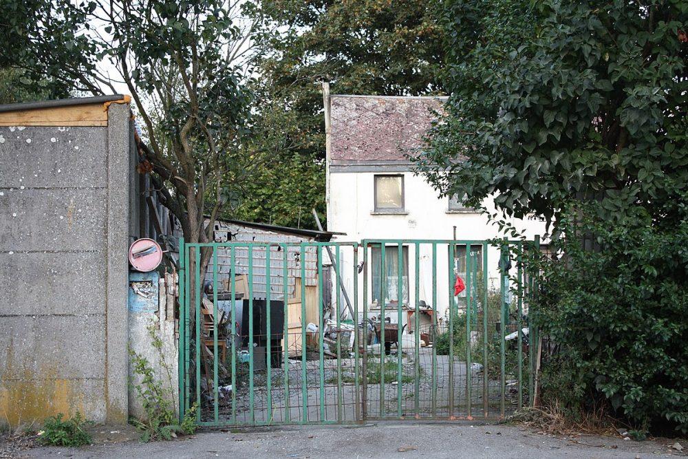 Marc Dutroux House