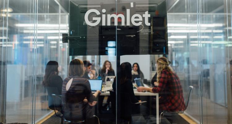 شرکتی که دنیای پادکست را متحول کردزمان تقریبی مطالعه: ۳ دقیقه