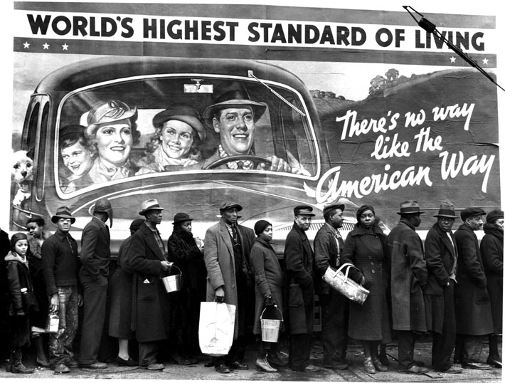 نقد رویای امریکایی پادکست چنلبی