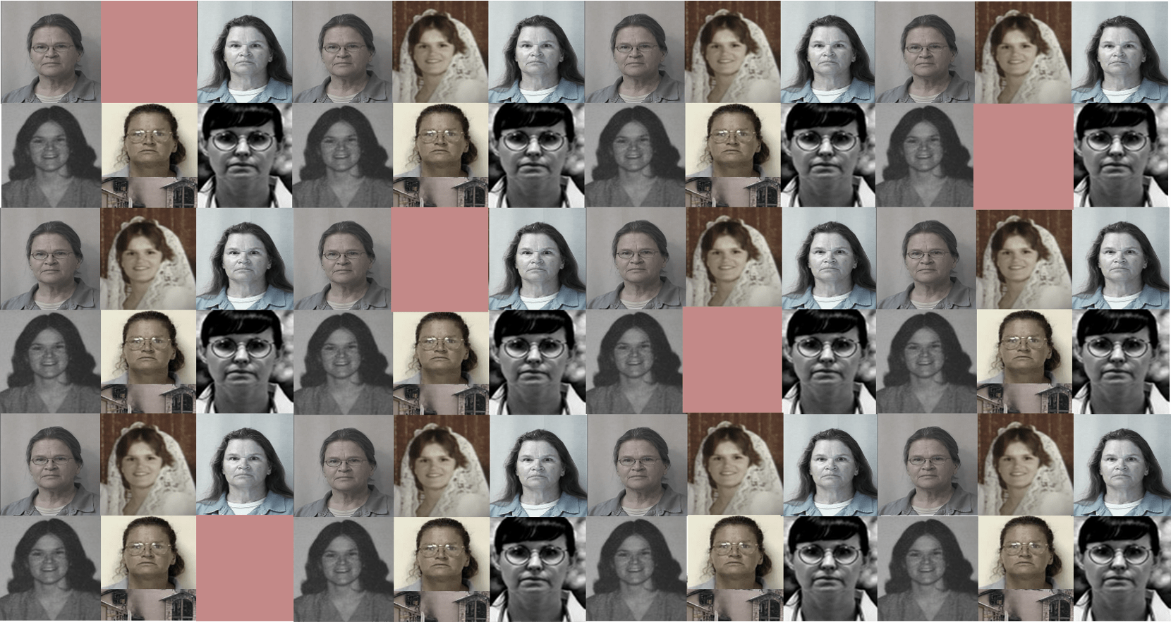 عکسهای ماجرای سریالی دبرازمان تقریبی مطالعه: ۲ دقیقه