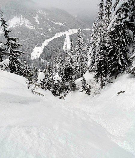 اپیزود برف پادکست فارسی چنلبی
