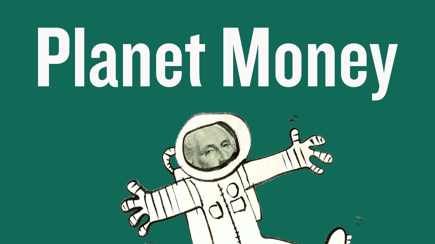 یک پادکست اقتصادی سرگرمکننده: Planet Moneyزمان تقریبی مطالعه: ۳ دقیقه