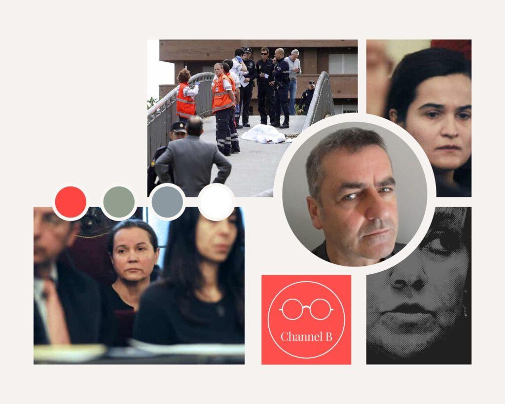 داستان واقعی قتل اسپانیا